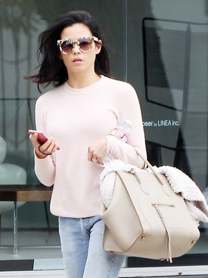 Where to Buy Jenna Dewan Tatum's Distressed Boyfriend Jeans