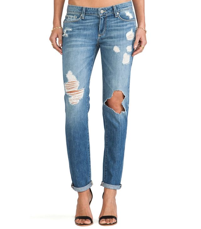 Paige Denim Jimmy Jimmy Skinny