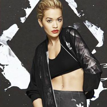 Rita Ora's New Adidas Line Will Make You Actually Want to Work Out