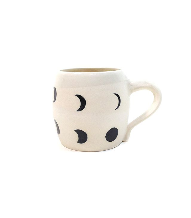 Small Spells Moon Phases Mug