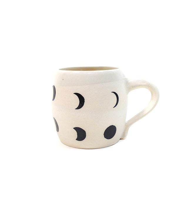 Small Spells Moon Phases Mug