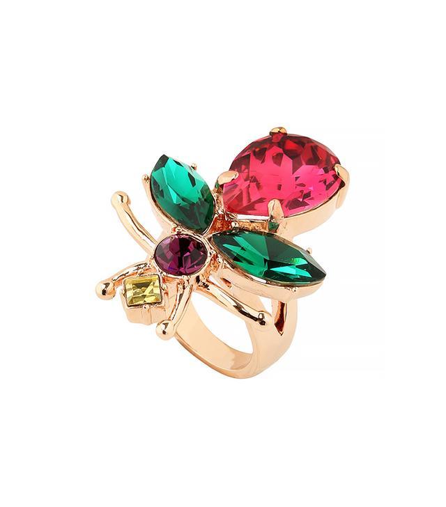 Mawi Love Bug Ring
