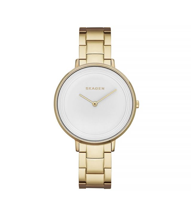 Skagen Ditte Steel Link Watch