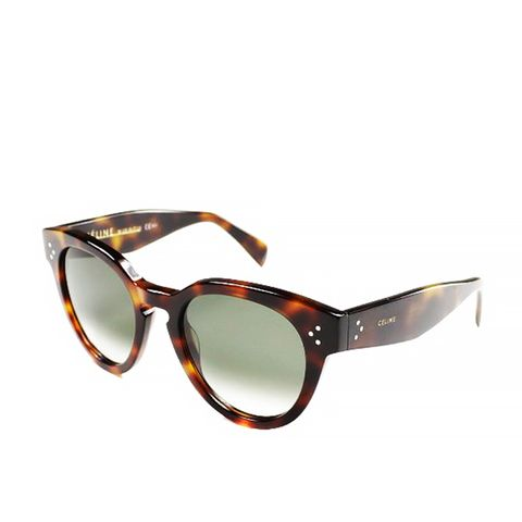 CL 41049 05L Havana Sunglasses