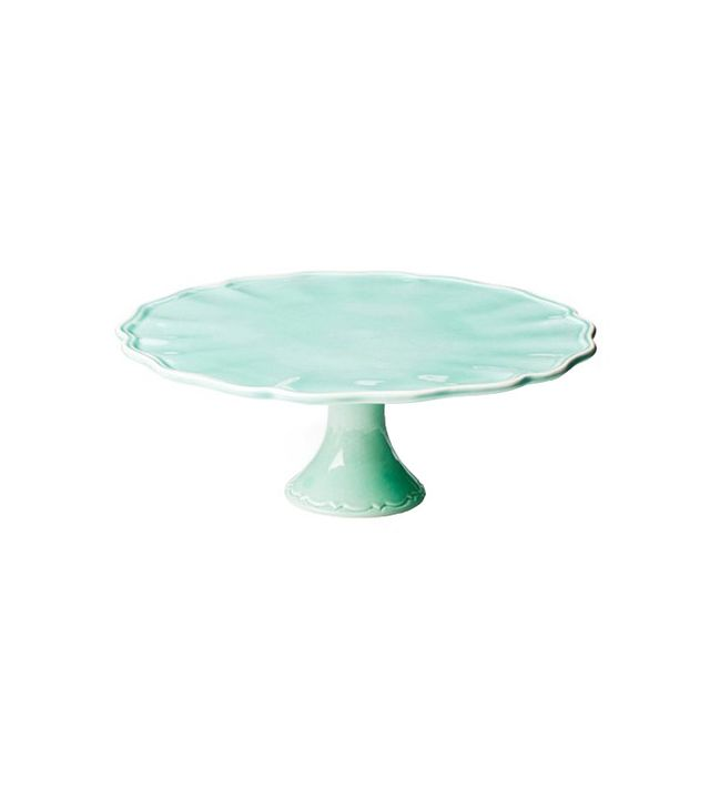 One Kings Lane Earthenware Cake Stand