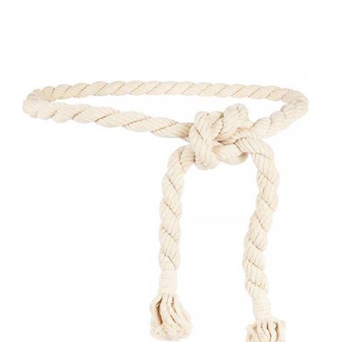 Elbe Rope Belt