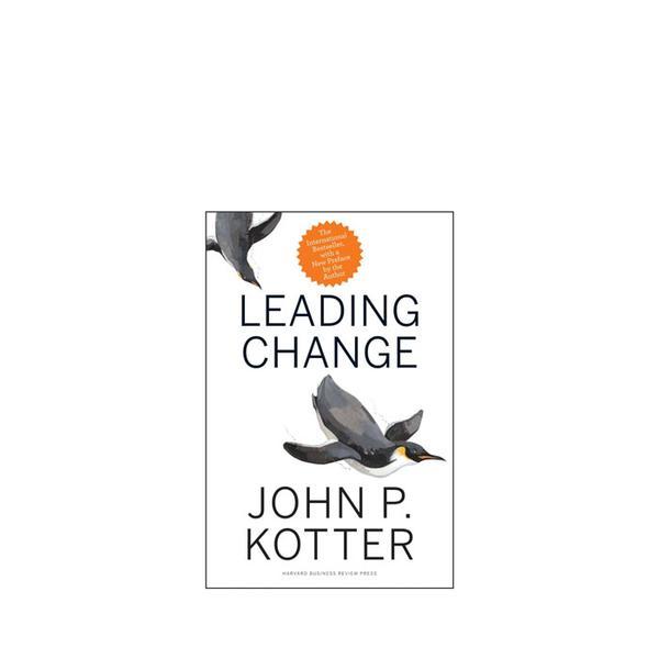 John P. Kotter Leading Change
