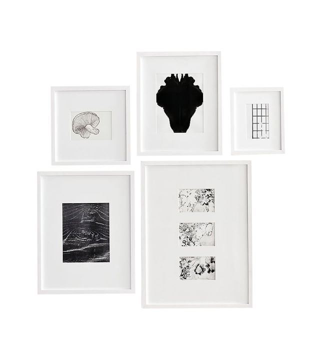 West Elm Gallery Frames