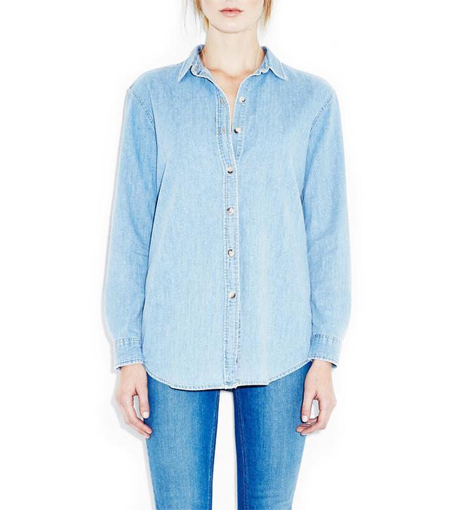 MiH Jeans Loose Shirt