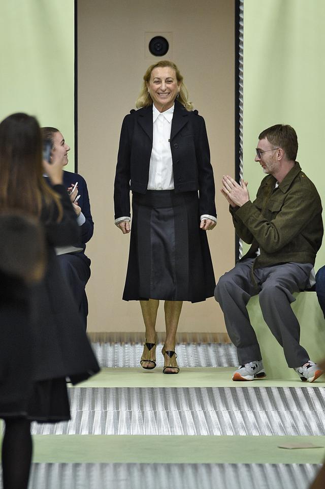 Finally: Miucci Prada Has Shared Her Opinion on The Devil Wears Prada