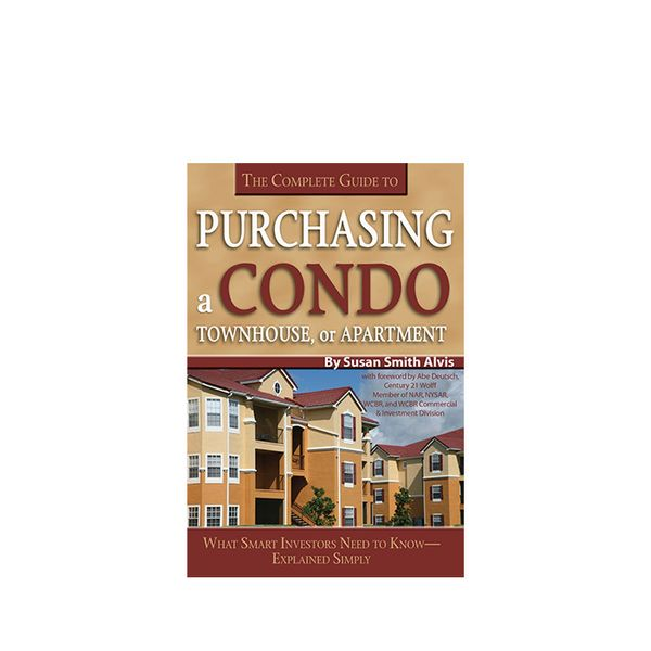 Amazon The Complete Guide to Purchasing a Condo, Townhouse, or Apartment