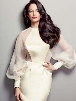 Eva Green: Beauty Secrets of a French Bombshell