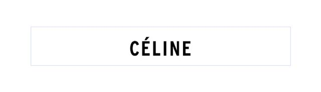 It doesn't get more chic and sophisticated than Céline, and their sought-after frames are no exception. Even their trendier seasonal styles remain classic, making them well worth the...