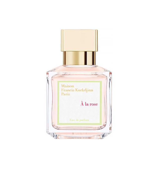 Maison Francis Kurkdjian À la rose Eau de Parfum
