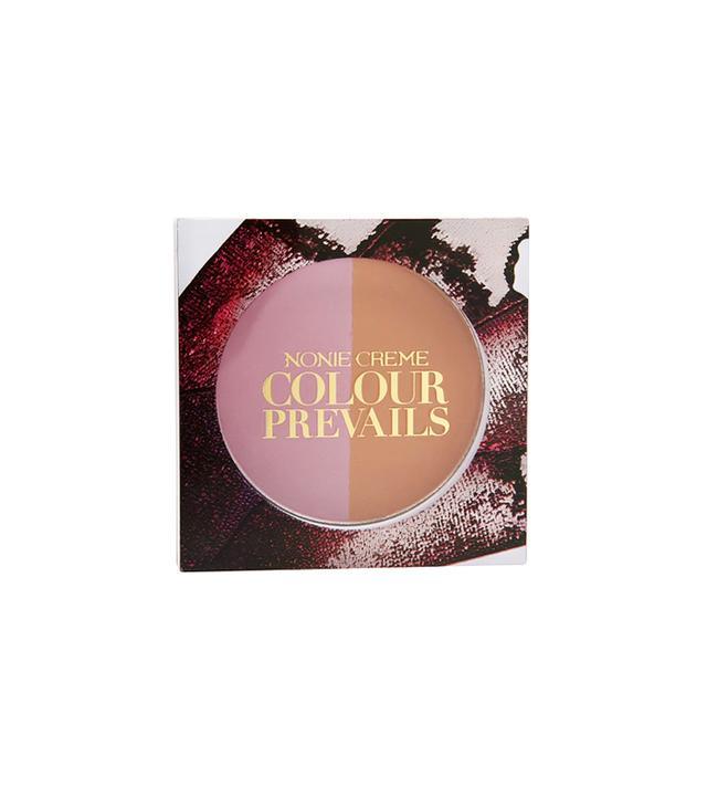 Nonie Creme Colour Prevails Bashful Biscuit Blush/Bronzer Duo