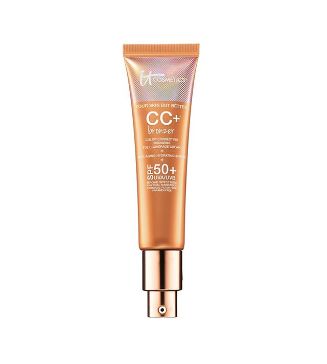 IT Cosmetics Your Skin But Better CC+ Bronzing Cream