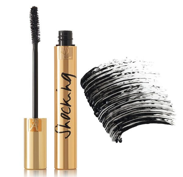 Yves Saint Laurent Beauty Volume Effet Faux Cils Shocking Mascara
