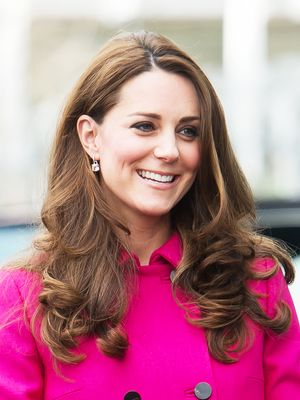 Update: The Royal Baby Name Is Revealed!