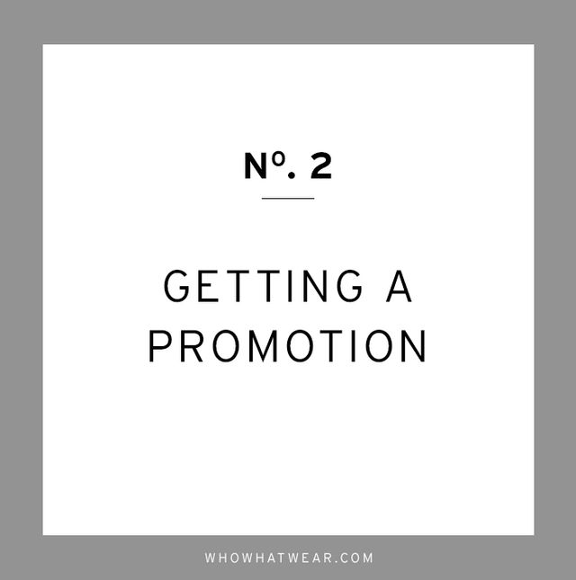 """You don't get a promotion for doing your job; you get a promotion for going above and beyond your job. You get a promotion by consistently managing up, which means performing on a higher..."