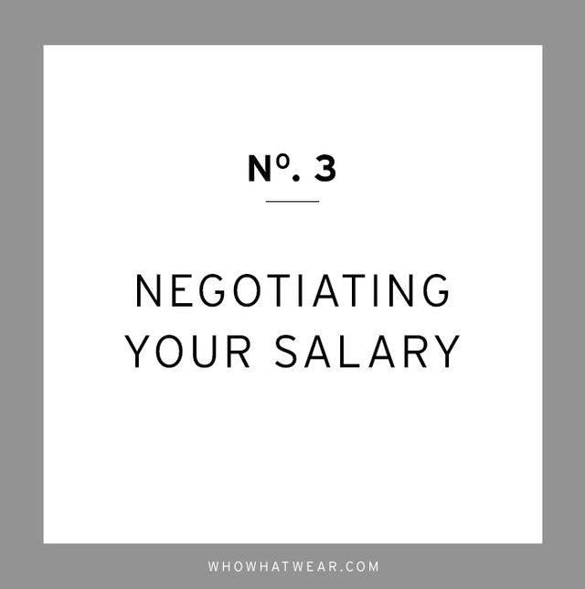 """Always ask for more than you expect to receive (within reason), assuming your boss is always going to negotiate your number down. However, you always need to be mindful of the company. For..."