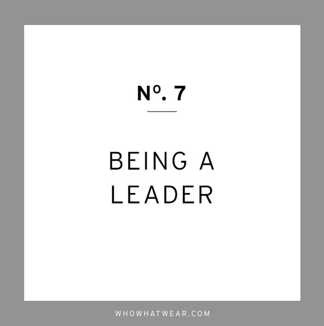 """The best leaders are in touch with who they are. They are aware of their faults and are constantly self-assessing their management style. They are collaborative and open to change. A leader..."