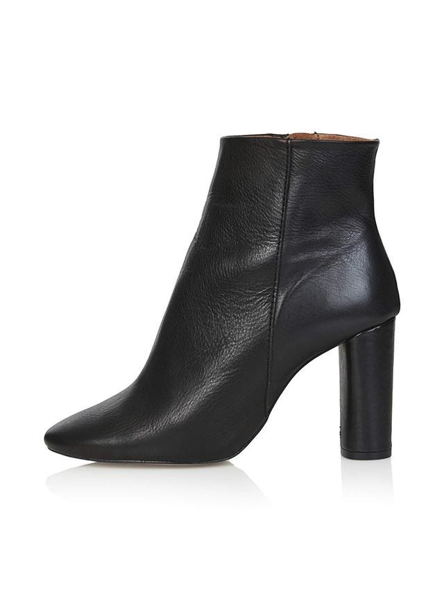 Topshop Magnum Heeled Boots