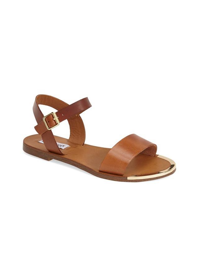 Steve Madden Rillie Two Strap Sandals