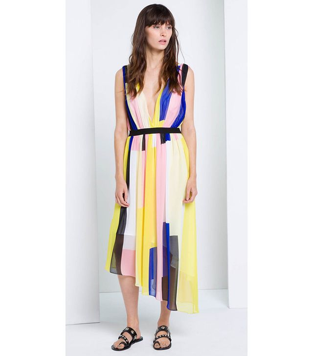 Sandro Romance Dress