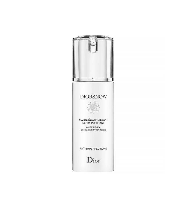 Dior Diorsnow White Reveal Ultra Purifying Liquid