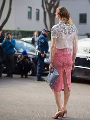 Find Out Which Blogger Will Be the First Ever to Attend the Met Gala