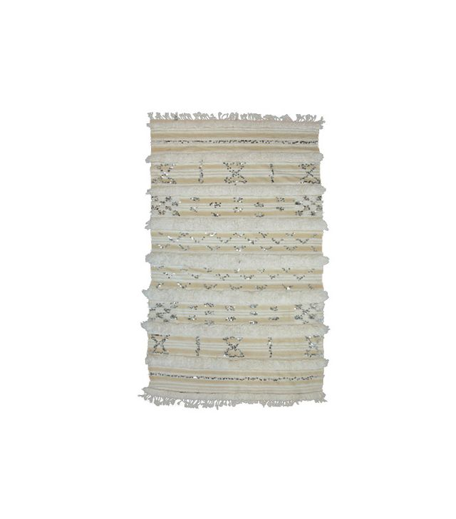 L'aviva Home Moroccan Wedding Blanket