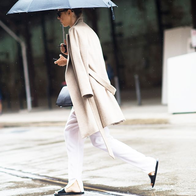 28 Chic Pairs of Sandals You Can Actually Wear to Work