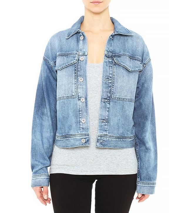 AG Jeans The Knoll Jacket