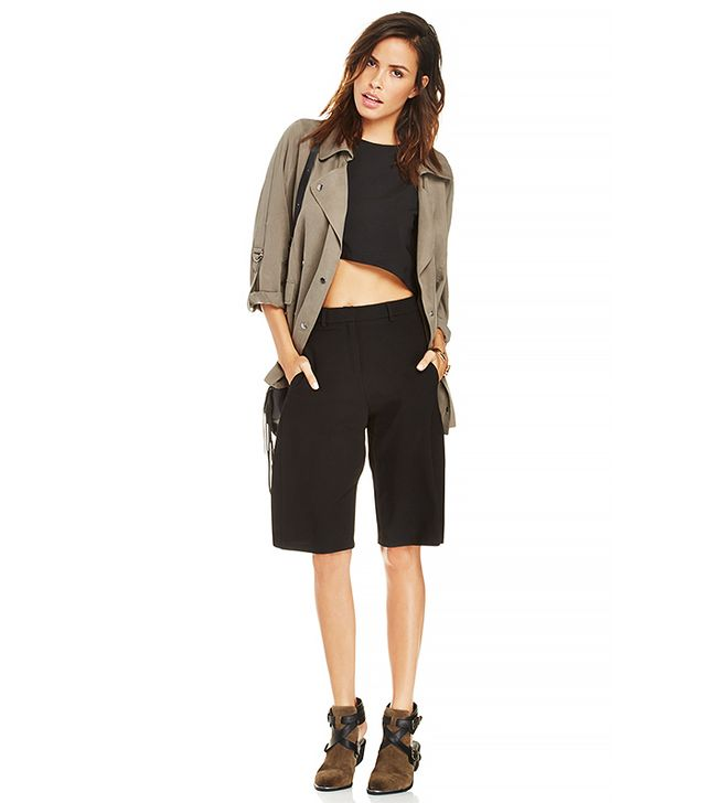 Achro Culottes Shorts