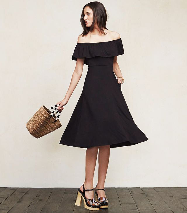 Reformation Portofino Dress
