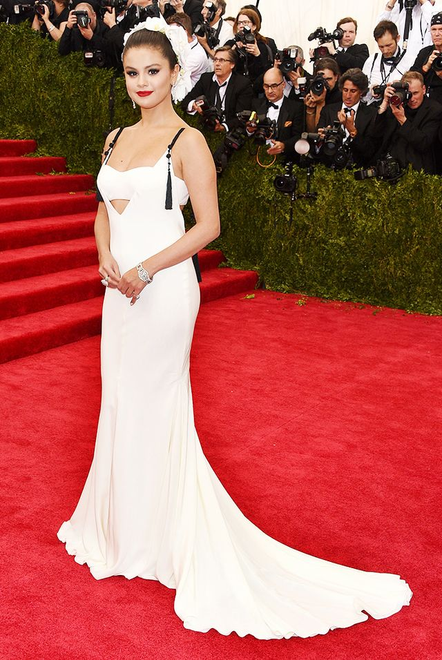 WHO: Selena Gomez