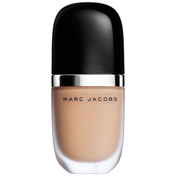 Marc Jacobs Beauty Genius Gel Super-Charged Oil-Free Foundation