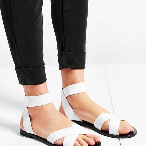 Alexa Elastic Sandals