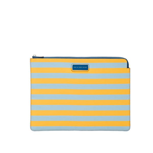 Marc by Marc Jacobs Sophisticato Laptop Case