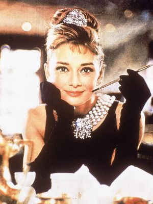 5 Audrey Hepburn Style Tips to Live By