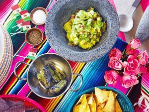 4 Cinco de Mayo Recipes to Try Tonight