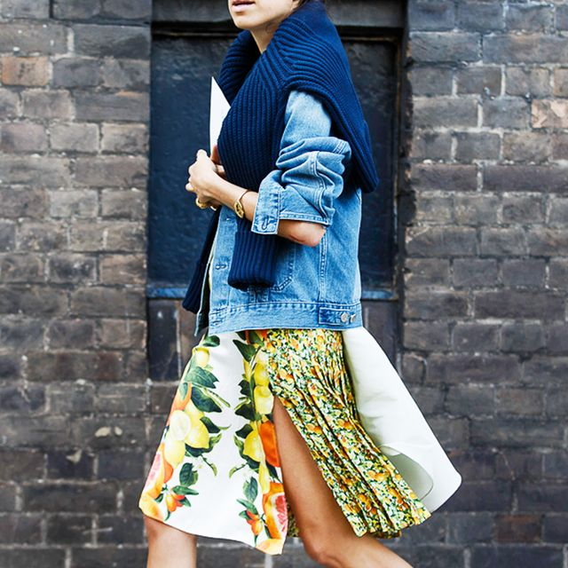 Your Ultimate Guide to Spring Jackets
