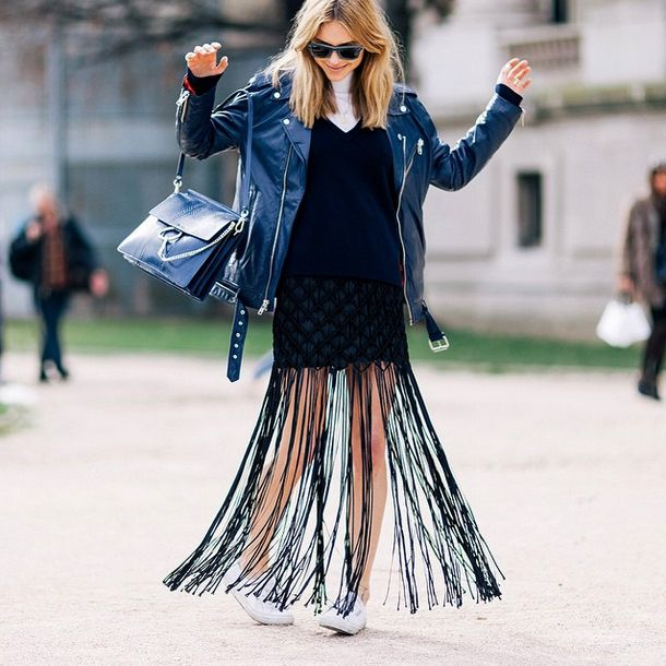 Why You Might Soon Be Following @Fashion on Instagram