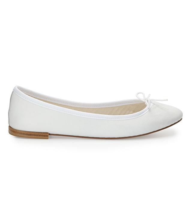 Repetto Classic Napa Ballerina Flats