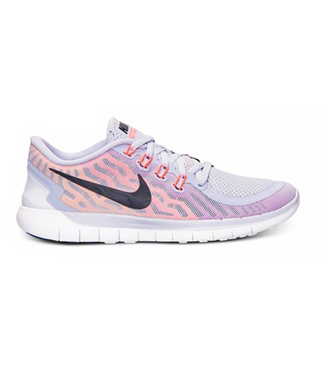 Nike Women's Free 5.0 Running Sneakers