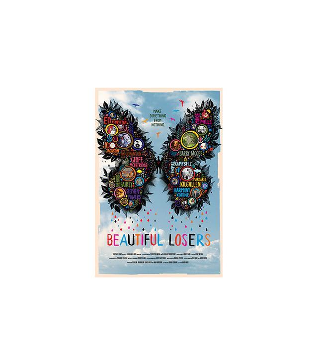 <i><b>Beautiful Losers</i></b> (2008)