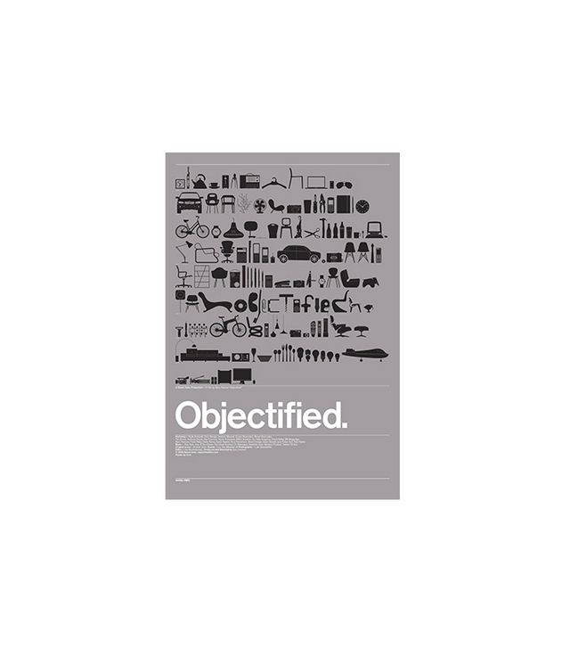 <i><b>Objectified</i></b> (2009)