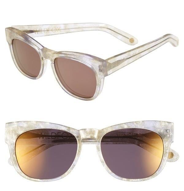 Wildfox Winston Deluxe Sunglasses