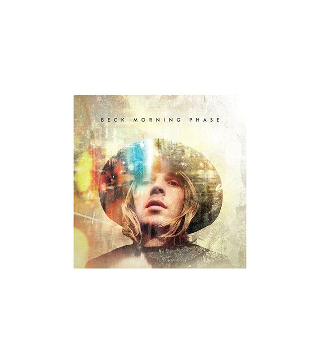 Capitol Morning Phase LP (Vinyl) by Beck