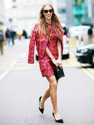 12 Non-Cheesy Floral Prints to Wear This Spring